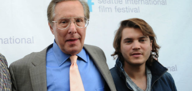 SIFF 2012: Emile Hirsch and William Friedkin