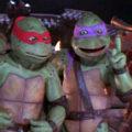 Live-Action Ninja Turtles In Trouble?