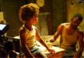 Here, Then Wins in Edinburgh, Beasts of the Southern Wild Tops in Specialty Box Office