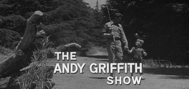 Andy Griffith Died