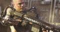 Matt Damon Is Shaved & Robotic in Elysium