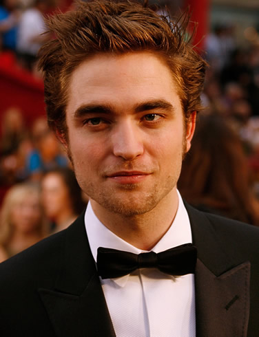 Robert Pattinson James Bond