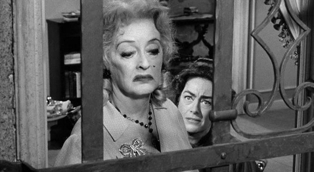 What Ever Happened to Baby Jane? remake