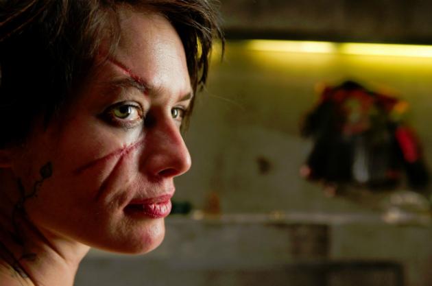 Dredd 3D - Lena Headey
