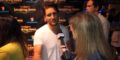 VIDEO: Peter Facinelli and Breaking Dawn Team Fill Fans In at Comic-Con
