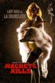 Lady Gaga to Make Film Debut (and Invite More Madonna Comparisons) in Robert Rodriguez's Machete Kills