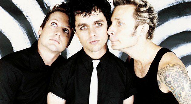 Green Day Documentaries