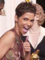 Calm Down, Halle Berry's Head Will Be FIne