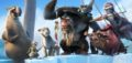 REVIEW: Ice Age: Continental Drift Hits for Uninspired Blockbuster Average