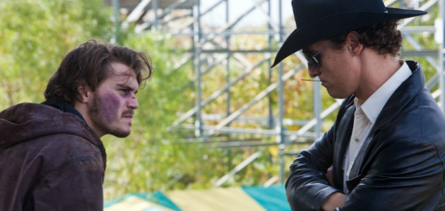 Killer Joe review - Matthew McConaughey, William Friedkin