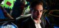 Robert Pattinson Surfaces!  (In Pics From Upcoming David Cronenberg Film, Cosmopolis)