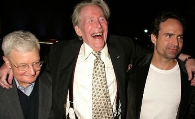 Peter O'Toole's Drunkest Hits
