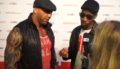 Comic-Con: RZA Gives the Heads-Up on The Man with the Iron Fists