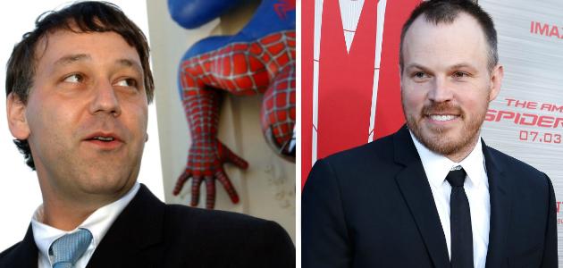Spider-Man: Sam Raimi vs. Marc Webb