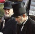 Spielberg's Lincoln Coming to Election, Oscar Seasons