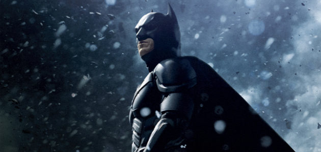 The Dark Knight Rises - Bat Fans, First Reviews