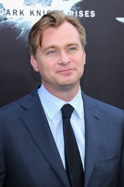 Christopher Nolan Condemns 'Unbearably Savage' Massacre