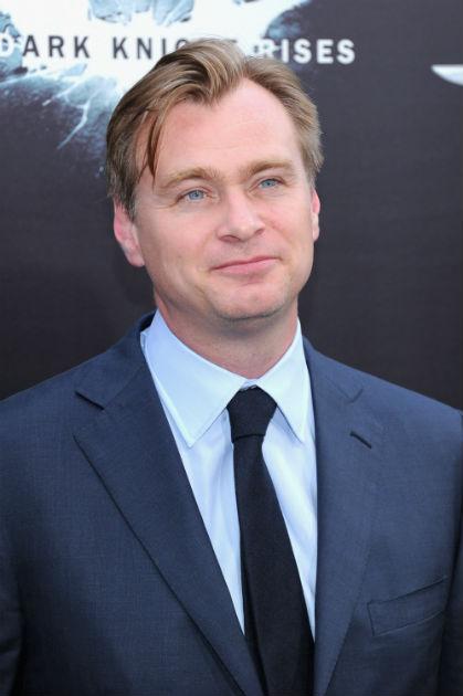 Christopher Nolan Condemns 'Unbearably Savage' Massacre