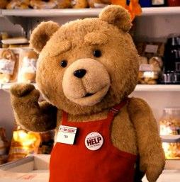 Ted 9/11 Joke