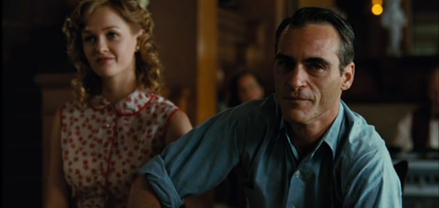 Paul Thomas Anderson's The Master - Chicago screening