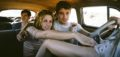 Kristen Stewart Moves Fast in New On the Road Trailer