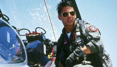 Tom Cruise, Tony Scott, Top Gun 2