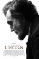 Daniel Day Lewis' Lincoln Hits In Black & White