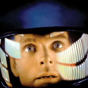 Stanley Kubrick LACMA