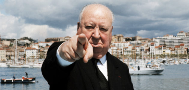 Alfred Hitchcock Best