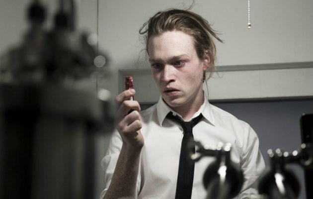 Cronenberg Antiviral Trailer