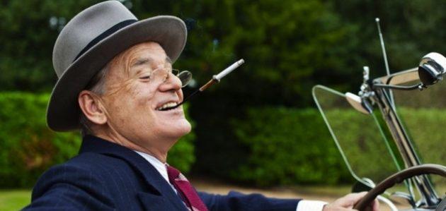 Bill Murray as Franklin Delano Roosevelt: NY Film Festival