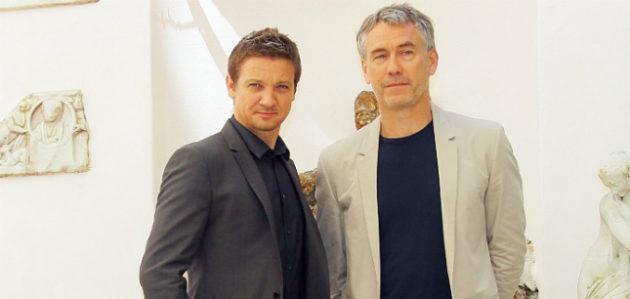Bourne Legacy Tony Gilroy