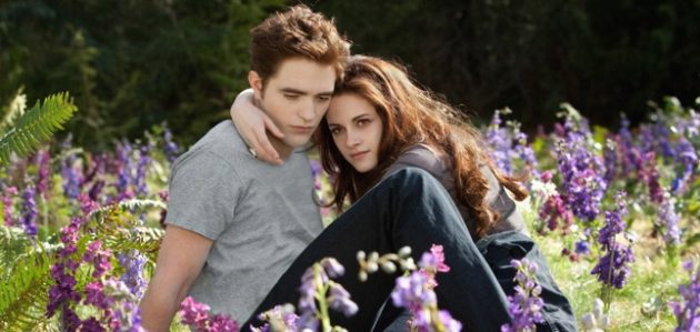 Breaking Dawn Part 2 Pictures