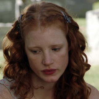 Casting the Republicans -- Jessica Chastain