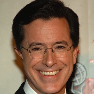 Casting the Republican Convention -- Stephen Colbert