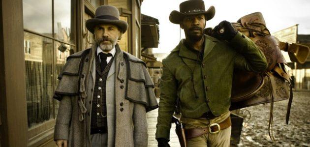 'Django Unchained' International Trailer
