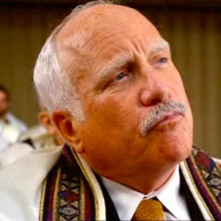 Casting the Republican Convention -- Richard Dreyfuss