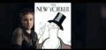 Lena Dunham Sexes Up The New Yorker! Girls Creator Subs For Remnick In Short Film For Mag's iPhone App