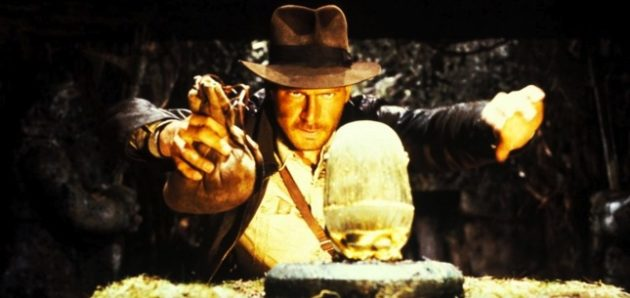 Raiders of the Lost Ark IMAX release