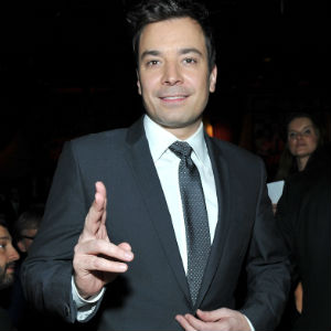 Jimmy Fallon Oscars
