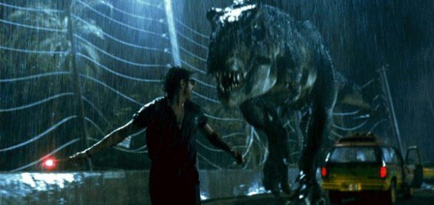 Dinosaur Cloning 2012
