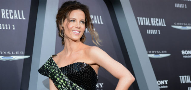 Kate Beckinsale Total Recall