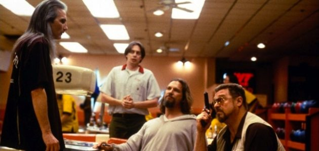The Real Dude: Documentary on Jeff Dowd, who inspired 'Big Lebowski'