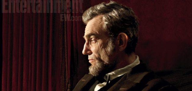 'Lincoln' trailer premiere -- Google + hangout