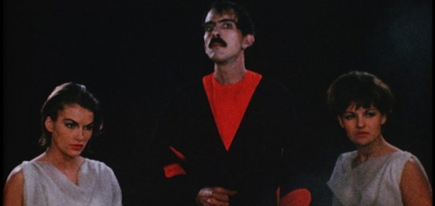 Manos: Hands of Fate Works Better As Video Game Than Film