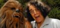 Wookiee Here! Fanboys Director Kyle Newman Developing Chewie:  Star Wars As Seen Through the Eyes of Peter Mayhew