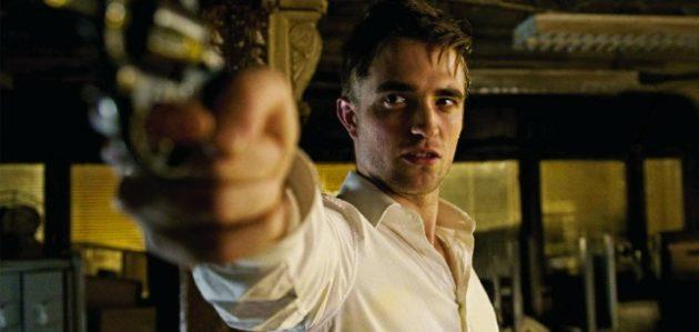 Robert Pattinson on GMA