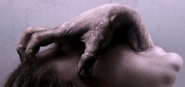 'The Possession' Review -- Matisyahu