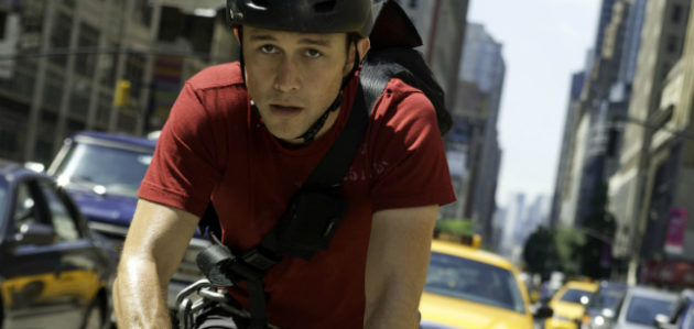 Premium Rush Review