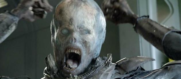Prometheus Fifield Alien